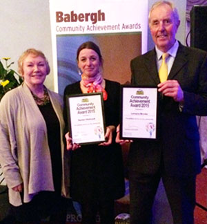 Babergh Achievement Awards