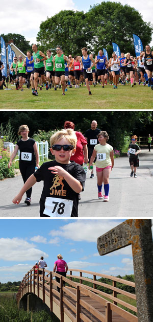 Nayland 10k Fun Run