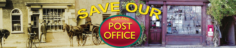 Save Our Post Office